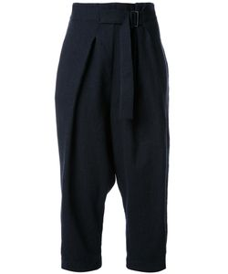 Studio Nicholson | Drop Crotch Trousers Womens Size 1 Virgin Wool