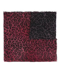 Lily And Lionel   Scarlet Printed Scarf Womens Modal