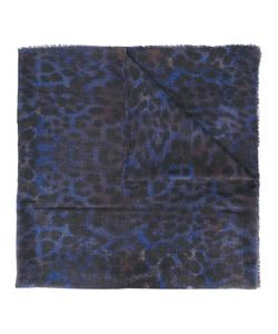 Lily And Lionel   Betty Printed Scarf Womens Silk/Wool