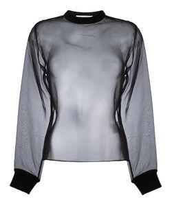 Etienne Deroeux | Regine Top Womens Size 36 Silk