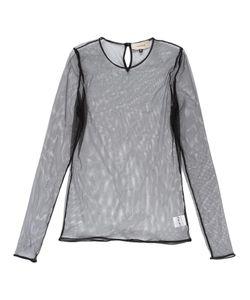 Murmur   New Bare T-Shirt Womens Size Large Polyamide