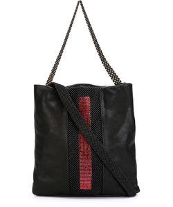 Laura B | La Vie En Rouge Shoulder Bag