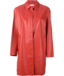 Desa | 1972 Buttoned Up Coat