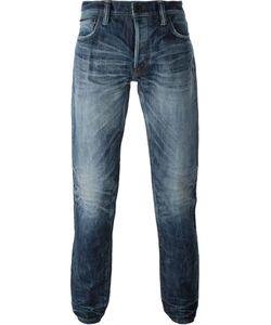 Mastercraft Union   Stonewashed Jeans