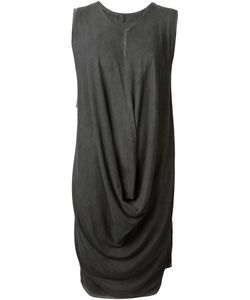 Lost And Found | Short Draped Dress