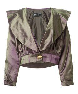 Emanuel Ungaro Vintage | Cropped Jacket