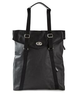 Qwstion | Simple Tote