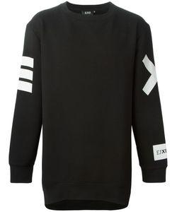 Ejxiii | Printed Sweatshirt