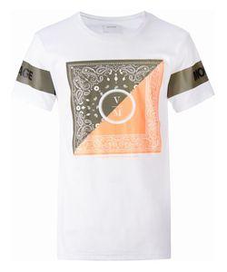 Yoshio Kubo | Bandana Print T-Shirt