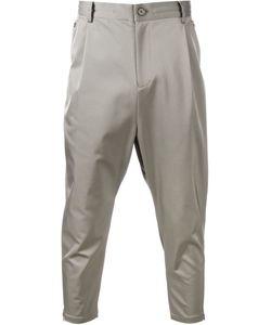 Yoshio Kubo | Drop Crotch Trousers