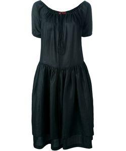 Vivienne Westwood Gold Label | Shortsleeved Volume Dress