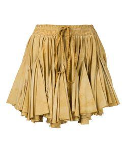 Vivienne Westwood Gold Label | Facette Skirt