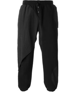 Nasir Mazhar | Curve Style Trousers
