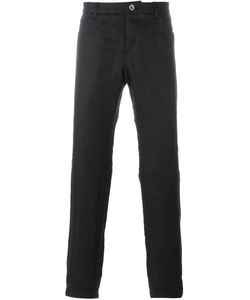 Individual Sentiments   Slim Lightweight Trousers