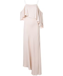 GINGER & SMART | Rendition Gown Womens Size 12 Viscose