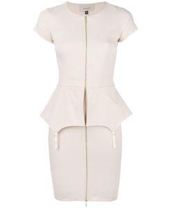 Murmur   Fold Dress Womens Size 38 Viscose/Rayon/Nylon/Spandex/Elastane
