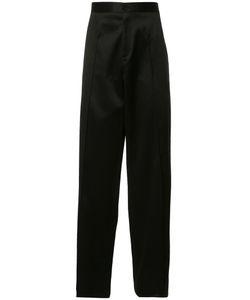 Yang Li | Straight Trousers Mens Size 48 Cotton