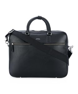 Sandqvist | Dag Briefcase Leather