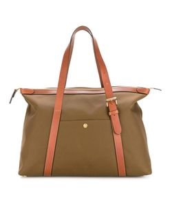 Mismo | M/S Holdall Leather/Nylon
