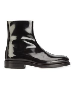 Yang Li | Classic Ankle Boots Womens Size 37 Calf Leather