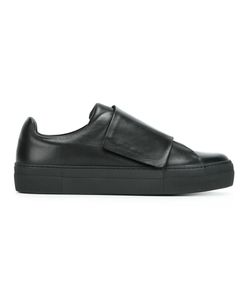 Han Kj0benhavn | Velcro Fastening Sneakers Adult Unisex Size 43 Leather/Rubber