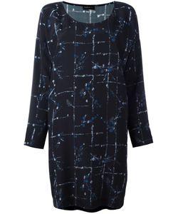 Stine Goya | Carla Dress Womens Size Small Silk/Spandex/Elastane