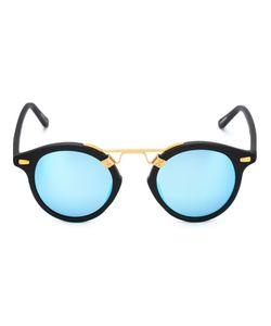 Krewe Du Optic   St. Louis Sunglasses Adult Unisex Acetate/Metal Other