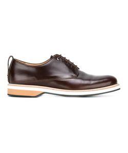 Want Les Essentiels De La Vie | Montoro Derby Shoes Mens Size