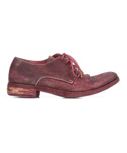 A Diciannoveventitre | Peaked Derby Shoes Mens Size 44 Leather