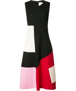 Novis | Pierpont Dress Size 8 Wool/Silk