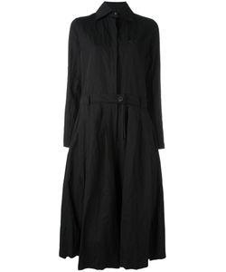 Area Di Barbara Bologna | Creased Shirt Dress Womens Size Medium