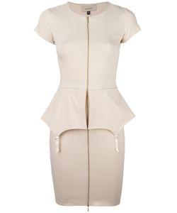 Murmur   Fold Dress Womens Size 36 Viscose/Rayon/Nylon/Spandex/Elastane