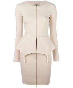 Murmur   Fold Dress Womens Size 36 Viscose/Nylon/Spandex/Elastane/Rayon