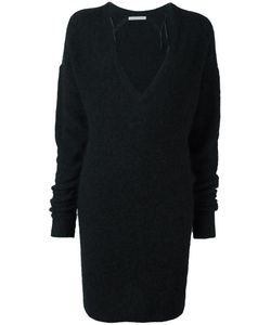 Fwss | Going Under Dress Womens Size Xs Mohair/Wool/Nylon/Spandex/Elastane