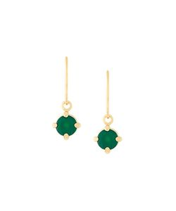 Wouters & Hendrix | My Favourite Agate Earrings Womens