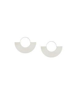 Ca & Lou | Liya Simple Earrings Womens