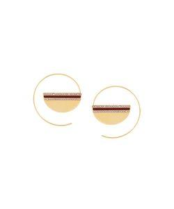 Ca & Lou | Alek Earrings Womens