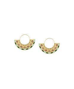 Ca & Lou | Liya Earrings Womens