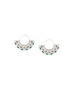 Ca & Lou | Lila Earrings Womens