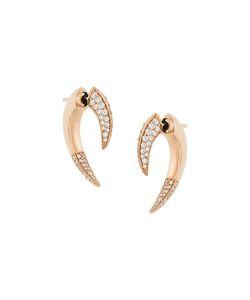 Shaun Leane | Talon Diamond Earrings Womens