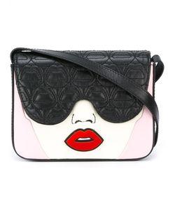 Yazbukey | Sleeping Beauty Crossbody Bag Womens