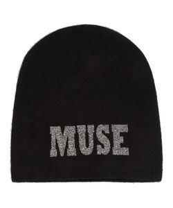 Warm-Me | Muse Beanie Womens Cashmere