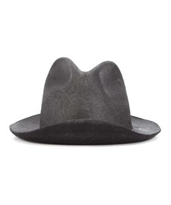 Reinhard Plank | Laila Distressed Hat Adult Unisex Size Medium Wool