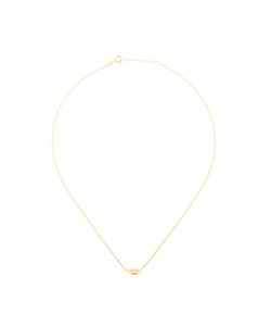 Wouters & Hendrix | Lip Pendant Necklace Womens