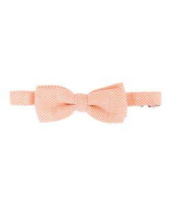Fefè   Bicolour Bow Tie Adult Unisex Wool