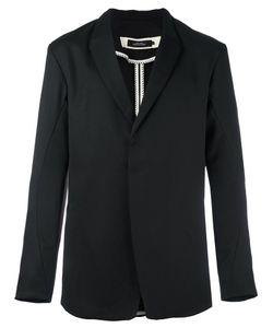 A New Cross | Minimal Blazer Mens Size Large Wool