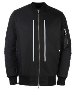 Odeur | Silent Bomber Jacket Adult Unisex Size Small Polyamide/Polyester