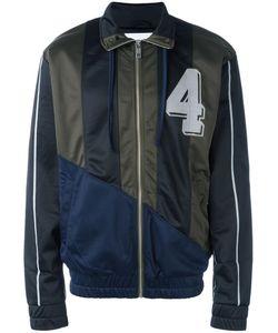 Han Kj0benhavn | Panelled Track Jacket Adult Unisex Size Large Polyester