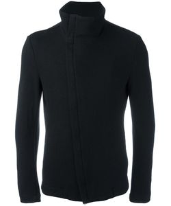 Forme D'expression | Asymmetric Zip Jacket Mens Size Large Wool