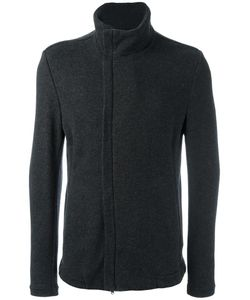 Forme D'expression | Asymmetric Zip Jacket Mens Size Large Cotton